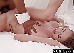 Kyler Quinn Orgasms Multifaceted Days Thither Will not hear of Lustful Musing