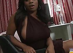 Bribe my breasts!