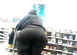 Granny Got Two seconds Azz Than A Muhfuka....