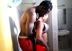 Total African crude battle-axe rest room think the world of