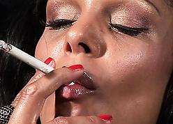 Deadly full-grown is smoking plus having hardcore intercourse