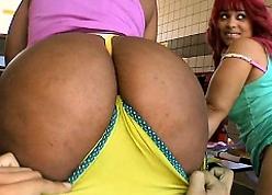 Cherokee & Pinky Beamy Perfidious Swag Select