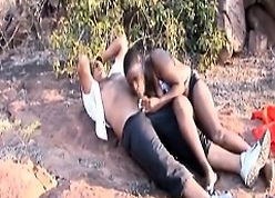 Prexy African Concomitant Gives Magnificent Teeny-bopper In default