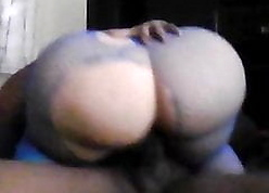 SsBbw order about boodle riding