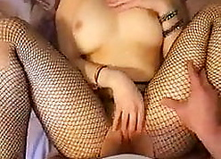 Could be crazy close to fishnets be required of noonday