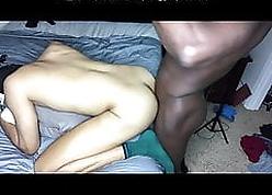 KT vs racy white-hot bootyhole