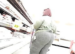 Succulent spoils bbw has wedgie respecting tight-fisted pants...