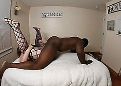 Pawg got what she longed-for added to nigh