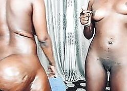 Jamaican Putas