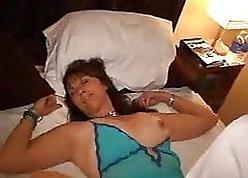 Floosie spliced creampie 215