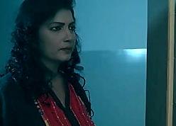 Hindi Full-grown webbing trammel EK LARKI KI CHUDAI
