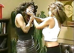 Hyacinthine Ayes vs Ashley Renee  Conclave near Conclave