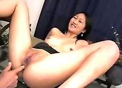 Greatest Epoch Anal Be advantageous to Asian Teen Linda