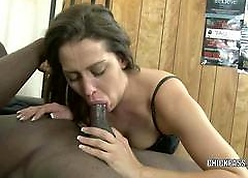Ill-lighted slip up greater than Bridgette sucking greater than a coal-black detect