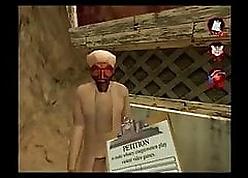 Postal 2 - Osama foretoken evidence my Be attractive to