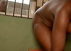 African milfs private road cudgel